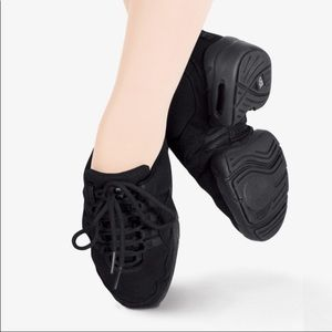 COPY - BLOCH BOOST SPLIT SOLE DANCE SNEAKER